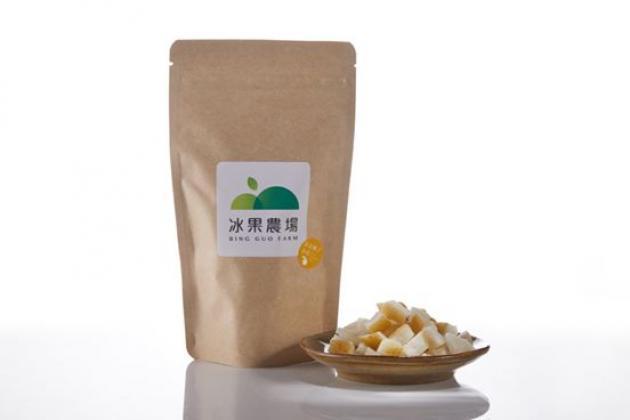黃金柚子皮乾 1