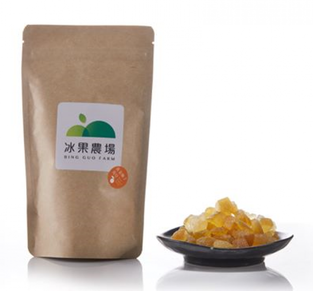 黃金柚子皮Q 1