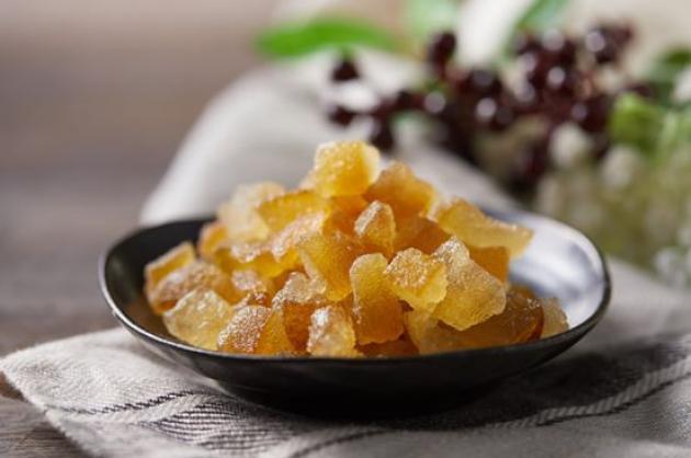黃金柚子皮Q 2